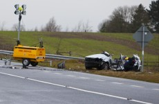 Leinster GAA defends holding match in Athy day after fatal crash