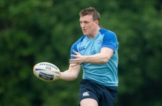 Ex-Leinster prop O'Connell driven in pursuit of promotion with Bristol