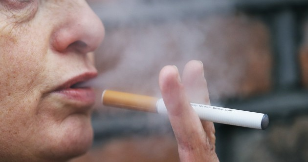 Find it difficult to quit smoking? This might be why