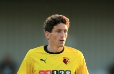 Ex-Ireland international Keith Andrews' miserable spell at Watford is set to end