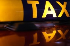 Taxi driver tied up and robbed in Naas hijacking