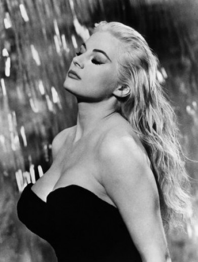 Anita Ekberg — the iconic actress from La Dolce Vita — has died, aged 83