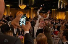 10 moments you need to know about from last night's Golden Globes
