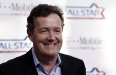Listen: Piers Morgan drawn into hacking scandal after 2009 interview emerges