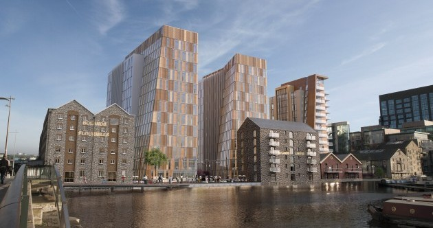Boland's Mill redevelopment hasn't started yet but people are already criticising it