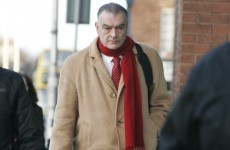 Ian Bailey remains a 'person of interest' in Du Plantier murder – Top garda tells court