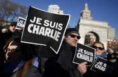 Someone is trying to trademark 'Je Suis Charlie'