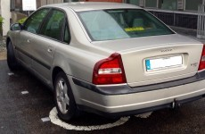 Limerick mayor says picture of his car parked in disabled space is political… but he is sorry