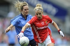 9-time All-Ireland winner Valerie Mulcahy comes out in Donal Óg documentary
