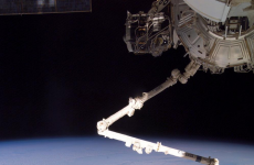 Evacuation on ISS after toxic leak alarm sounds, all astronauts safe
