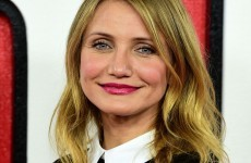 Cameron Diaz and Transformers 4 lead this year's Razzie nominations