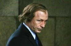Quite a few of us would like to see 'a character like Charles Haughey' as Taoiseach