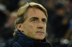 Mario Balotelli is wasting everything – Mancini