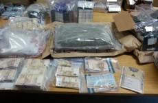 Prescription drugs seized in major raid in Dublin