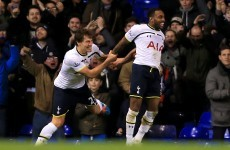 Tottenham conjure a magnificent comeback to push past Burnley