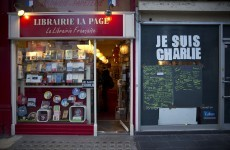 Charlie Hebdo issue offered on eBay for thousands of euros