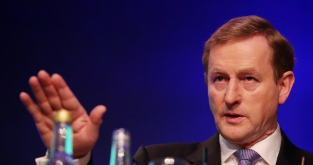 Enda accused of 'betraying' young people by scrapping voting age referendum