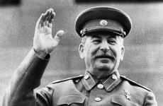 """Newspaper allowed to call Joseph Stalin a """"bloodthirsty cannibal"""""""