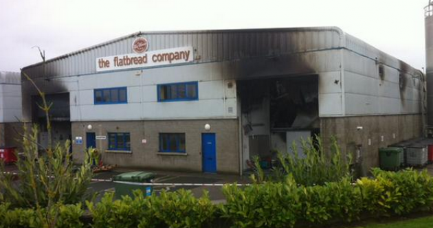 Bread factory 'deeply disappointed' as 23 employees lose jobs after fire