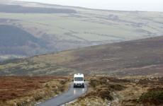 'No evidence of jihadist terror groups training in Irish mountains'
