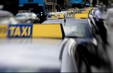 Traffic gridlock expected as taxi drivers protest in Dublin city centre