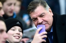 Unsurprisingly, Sam Allardyce feels 'tippy tappy' football is 'a load of b*****ks'