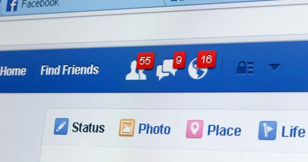 It's official: Your Facebook feed knows you better than your family