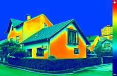 Irish homes are a lot warmer than they were 10 years ago
