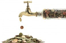 €2.3 billion needed for water infrastructure as closing date looms