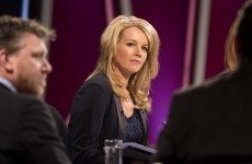 We love a good debate: Claire Byrne's panel show gets off to a flying start