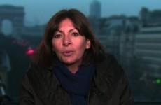 Paris says it will sue Fox News