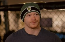 'He's got two arms and two legs so he can be beaten' – Joseph Duffy on McGregor
