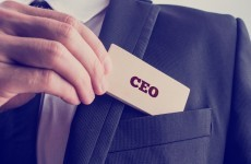 Who would have guessed – CEOs are concerned about 'over-regulation'