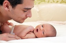 Bosses aren't happy about proposals to give dads two weeks paid paternity leave