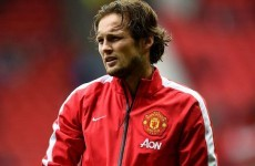Blind: Gary Neville is wrong, I make Manchester United better