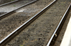 Services suspended as body found near Cork rail line