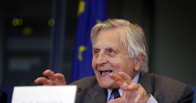 Breakthrough: Jean-Claude Trichet could take part in the banking inquiry after all (sort of)