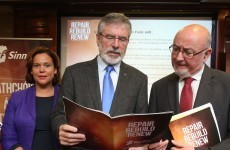 Do Sinn Féin's numbers add up? We could soon know for sure…