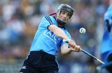 Dublin hurler Dotsy O'Callaghan: Why I'm leaving my boyhood club for Ballyboden
