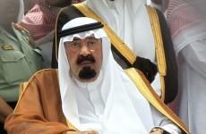 Saudi Arabia's King Abdullah has died