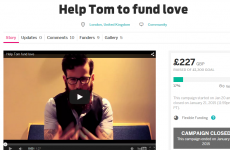 Lonely hipster tries to crowdfund money for dates, internet turns on him