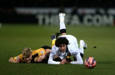 As it happened: Cambridge United v Manchester United, FA Cup fourth round