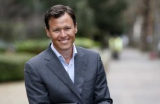 """Anton Savage's """"fun and well-informed"""" radio show will begin on Monday"""