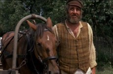 12 movie titles greatly improved by the addition of horses