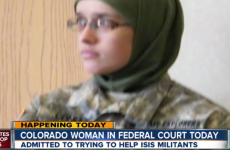 "Judge describes ISIS-bound US teen as ""a bit of a mess"", jails her for four years"