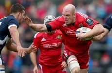 As it happened: Munster v Sale Sharks, Champions Cup