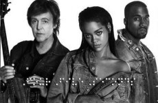7 bleak things Paul McCartney is, according to Rihanna and Kanye fans