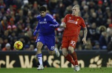 5 talking points ahead of tonight's Chelsea-Liverpool League Cup semi