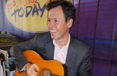 Anton Savage started his Today FM morning show and here's how Twitter reacted