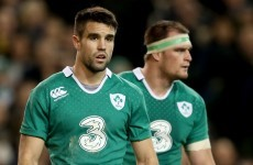 Scrum-half worry for Ireland as Murray set for further scan, Reddan strains ligaments